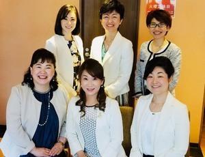 OG事務局サポートチーム ~寿kotoテラス~ 令和元年5月1日発足