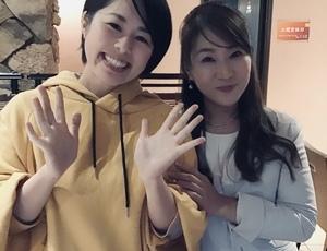実録!京都在住!唯ちゃん33歳のHISAYO流女子力アップDE変身密着レポ③