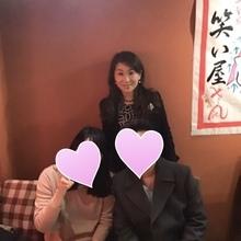 HISAYOマジック!!予言通りに佐藤くんご成婚♡で挨拶に♡
